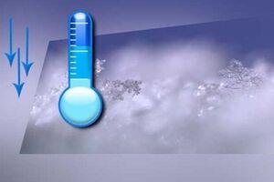 روند کاهش دمای هوای استان تهران تا ابتدای هفته آینده