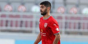بازگشت علی کریمی به قطر