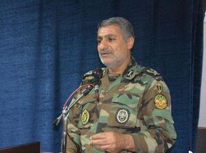 امیر آریانفر: مرزهای شرقی در امنیت کامل هستند
