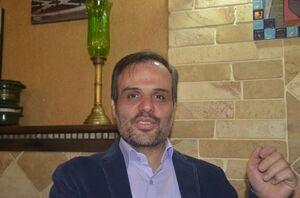 داریوش غفاری از خبرنگاران باسابقه ایرنا درگذشت