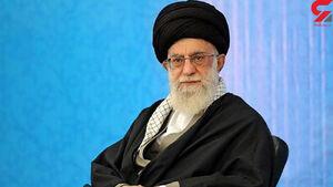 فیلم/ مرثیهخوانی حضرت آیتالله خامنهای به زبان آذری