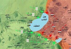 اذعان القاعده به شکست در «البیضاء» یمن/ درگیری نیروهای اماراتی و سعودی در سقطری
