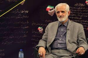 چمران بهترین گزینه برای ریاست شورا است/ شهردار تهران باید چهرهای ملی باشد