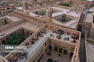 عکس/ «یزد» شهر میراث جهانی