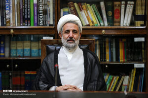 دولت روحانی بودجه را پیشخور کرده است/ رئیسی کار سختی دارد