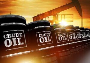 قیمت نفت برنت ۷۵ دلار و ۵۵ سنت شد