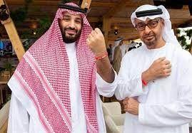 کنایه مجری الجزیره به اختلافات امارات و عربستان+ فیلم