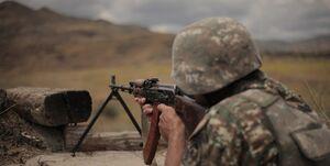 تلاش ارتش جمهوری آذربایجان در تقویت مواضع نظامی در قره باغ
