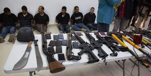 مزدوران کلمبیایی؛ از ترور در هائیتی تا جنگیدن در یمن به نفع امارات