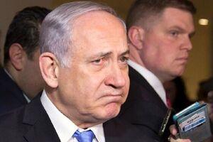 نتانیاهو سرانجام اقامتگاه نخستوزیری در قدس اشغالی را تخلیه کرد