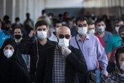 فوت ۳۵۵ بیمار کرونا در شبانه روز گذشته/ شناسایی ۱۲۸۴۷ بیمار جدید