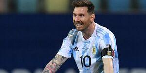 قهرمانی آرژانتین با غلبه بر برزیل/ طلسم مسی شکسته شد