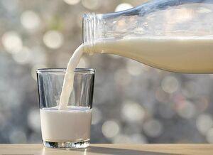 قیمت شیرخام بعداز کشمکشها باز هم گران شد