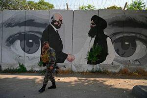 شرط دولت انگلیس برای تعامل با طالبان