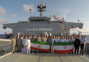 آمریکا میگفت ایران نمیتونه در اقیانوس اطلس حاضر بشه!