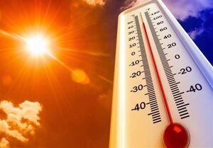 هشدار دمای بالای ۵۰ درجه در برخی استانها