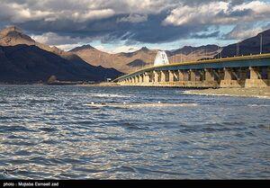 درخواست از ستاد احیای دریاچه ارومیه برای پیگیری حقابه