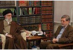 رهبرانقلاب پیگیر سلامتی و روند درمان دکتر مرندی