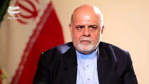 نشست نماینده دبیرکل سازمان ملل با سفیر ایران درباره انتخابات عراق