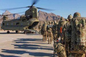 خروج همزمان آمریکا و ناتو از افغانستان به چه معناست؟