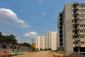 هزینه رهن و اجاره آپارتمان در حسینآباد