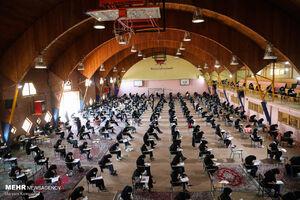 سازمان سنجش درباره حواشی کنکور ۱۴۰۰ پاسخ میدهد