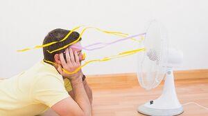 رمز و رازهای خنک نگه داشتن خانه در تابستان داغ