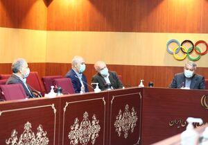 انتخاب مدیر تیم فوتبال المپیک