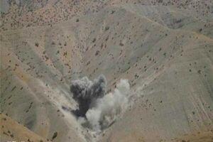 تداوم بمباران شمال عراق از سوی جنگنده های ترکیه