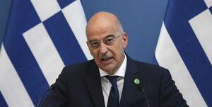 یونان، ترکیه را به تلاش برای حضور دائمی در کشورهای دیگر متهم کرد