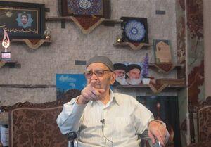 حیدر رحیم پور ازغدی در بیمارستان بستری شد