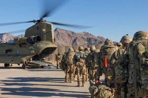 مقام پنتاگون: خروج از افغانستان ۹۵درصد تکمیل شده است