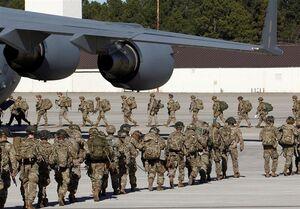 اعلام زمان خروج نیروهای رزمی آمریکا از عراق