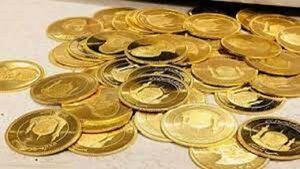 قیمت انواع سکه و طلا امروز ۲۲ تیر +جدول