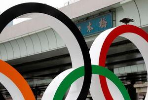 ده روز تا بازیهای المپیک 2020 ژاپن