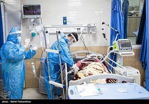 فوت ۱۶۶ نفر بر اثر کرونا در ۲۴ ساعت گذشته/  مجموع جانباختگان ۸۶ هزار و ۲۰۷ شد