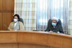 عکس/ جلسه رئیسی با روسای دستگاههای نظارتی و اطلاعاتی