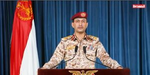 تشریح عملیات «النصر المبین» نیروهای مسلح یمن در مرکز این کشور