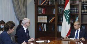 تهدید فرانسه علیه لبنان: یا اصلاحات مد نظر ما یا تحریم!