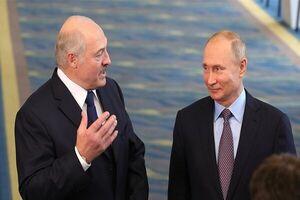 جزئیات دیدار روسای جمهور روسیه و بلاروس