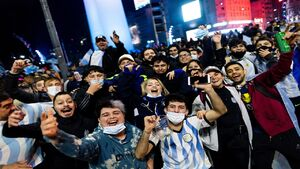 مسابقات فوتبال کوپا آمریکا ۱۷۹ کرونایی بر جای گذاشت
