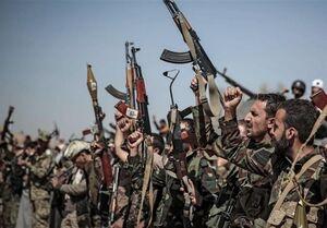 تسلط نیروهای یمنی بر منطقه «الحبج» استان البیضاء