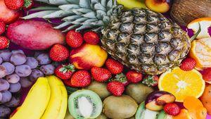 سیر تا پیاز قیمت روز میوه وترهبار +جدول