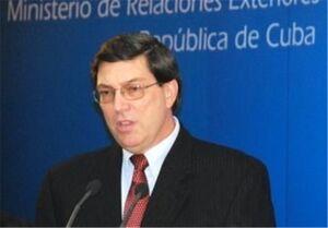 آمریکا مستقیما در اعتراضات کوبا نقش دارد