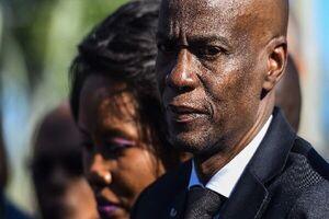 تأیید ارتباط آمریکا با عاملان ترور در هائیتی