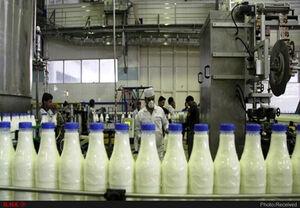 توضیح وزارت جهاد کشاورزی درباره قیمت شیرخام