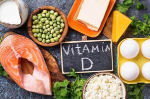 چرا دچار کمبود ویتامین D میشیم؟