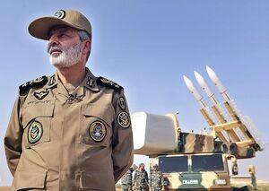 اتفاقات افغانستان هیچ تهدیدی برای ایران ندارد/رصد مرزها با انواع سامانههای الکترونیکی