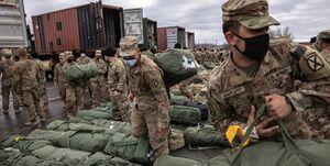 هشدار جدی روسیه درباره حضور نظامی آمریکا در آسیای میانه