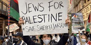 ۲۵ درصد یهودیان آمریکایی: اسرائیل، آپارتاید است